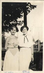Viola and Ethel 2